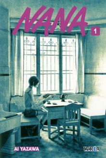 Nana 01 - Ai Yazawa