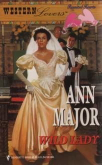 Wild Lady - Ann Major