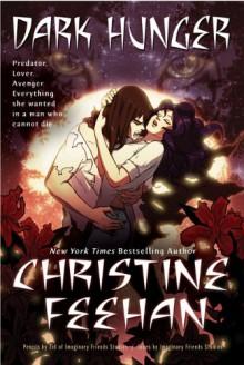 Dark Hunger - Christine Feehan