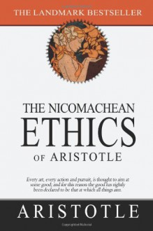 The Nicomachean Ethics - Aristotle, J.A.K. Thomson, Jonathan Barnes, Hugh Tredennick