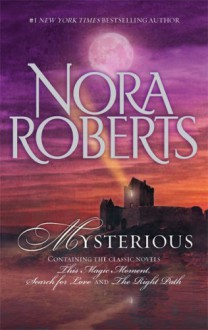 Mysterious (3-in-1) - Nora Roberts