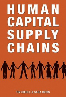 Human Capital Supply Chains - Tim Giehll, Sara Moss
