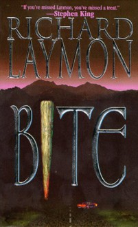 Bite - Richard Laymon