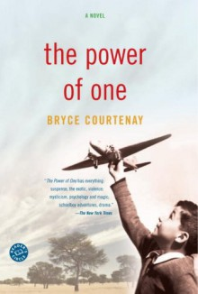 Power Of One - Bryce Courtenay