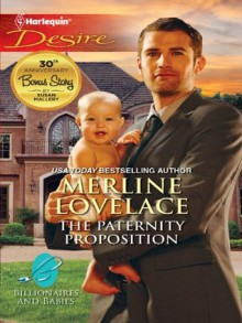 The Paternity Proposition - Merline Lovelace