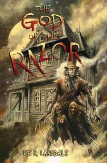 God of the Razor - Timothy Truman, Joe R. Lansdale, Glenn Chadbourne