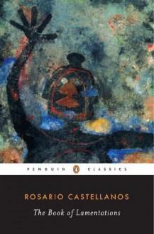 Book of Lamentations - Rosario Castellanos
