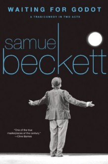 Waiting for Godot (Eng rev): A Tragicomedy in Two Acts - Samuel Beckett