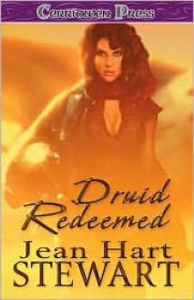 Druid Redeemed - Jean Hart Stewart