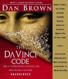 The Da Vinci Code (Robert Langdon #2) - Dan Brown