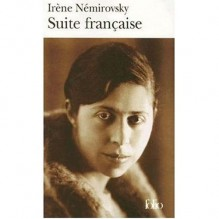 Suite Francaise (Original French Edition) - Irène Némirovsky