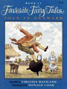 Favorite Fairy Tales Told in Denmark - Virginia Haviland, Donald Cook