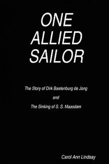 One Allied Sailor - Carol Ann Lindsay