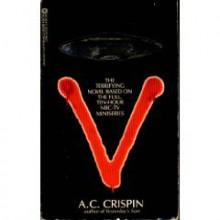 V - A.C. Crispin