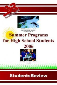 Summer Programs for High School Students: 2006 - Studentsreview Com, Technologie Ecliptical Technologies Inc