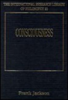 Consciousness - Frank Jackson