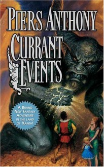 Currant Events - Piers Anthony