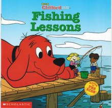Clifford Fishing Lessons - Alison Inches