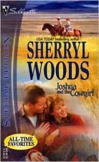 Joshua and the Cowgirl - Sherryl Woods