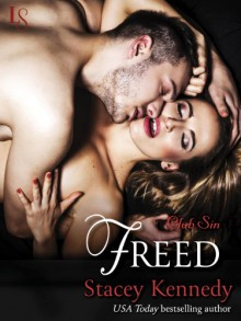 Freed: Club Sin - Stacey Kennedy