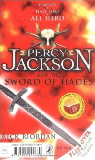 Percy Jackson and the Sword of Hades - Rick Riordan