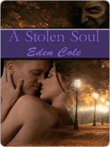 A Stolen Soul - Eden Cole
