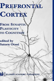 Prefrontal Cortex: From Synaptic Plasticity to Cognition - Satoru Otani