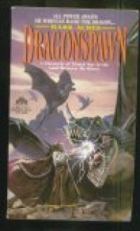 Dragonspawn (Land Between the Rivers #3) - Mark Acres