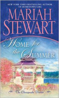 Home for the Summer - Mariah Stewart