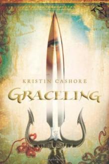 Graceling - Kristin Cashore