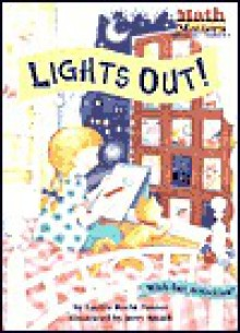 Lights Out (Math Matters (Prebound)) - Lucille Recht Penner