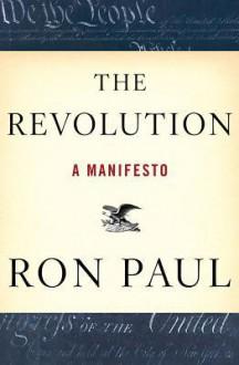 Revolution - Ron Paul