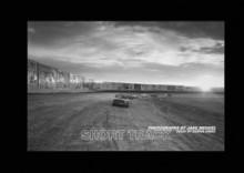 Short Track - Jake Mendel
