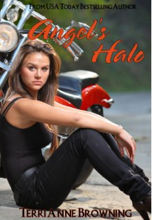 Angel's Halo - Terri Anne Browning