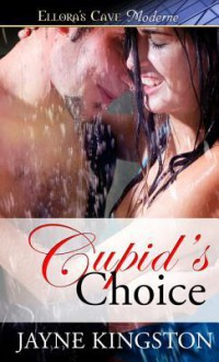Cupid's Choice - Jayne Kingston