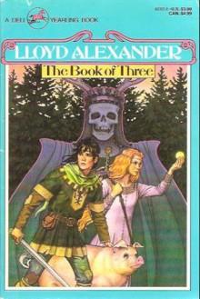 The Book of Three - Lloyd Alexander