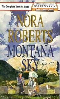 Montana Sky (Audio) - Erika Leigh, Nora Roberts
