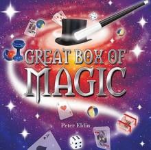 The Great Box of Magic - Peter Eldin