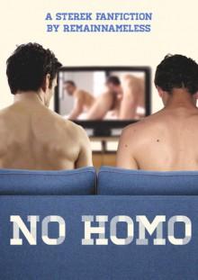 No Homo - RemainNameless