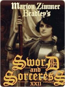 Marion Zimmer Bradley's Sword and Sorceress XXII - Elisabeth Waters