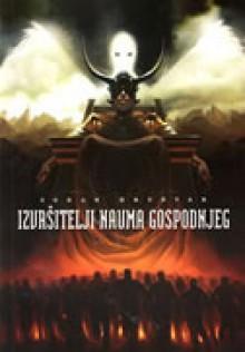 Izvršitelji nauma Gospodnjeg - Zoran Krušvar