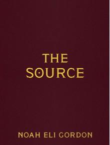 The Source - Noah Eli Gordon
