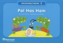 Pal Has Ham - Sarah Curran, Jo Brown