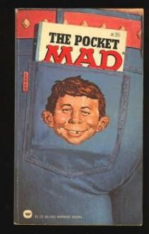 Pocket Mad - MAD Magazine, Warner Books