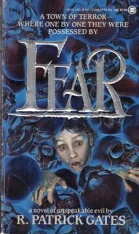 Fear (Onyx) - R. Patrick Gates
