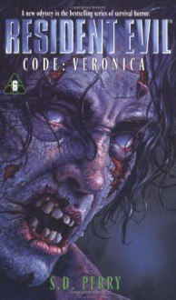 Code: Veronica - S.D. Perry