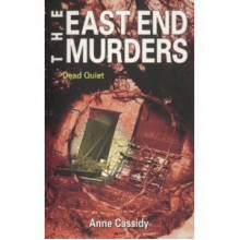 Dead Quiet - Anne Cassidy