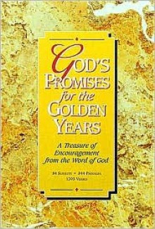 God's Promises for the Golden Years - Jack Countryman