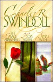 Omnibus Edition 3 in 1 - Charles R. Swindoll