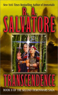 Transcendence - R.A. Salvatore